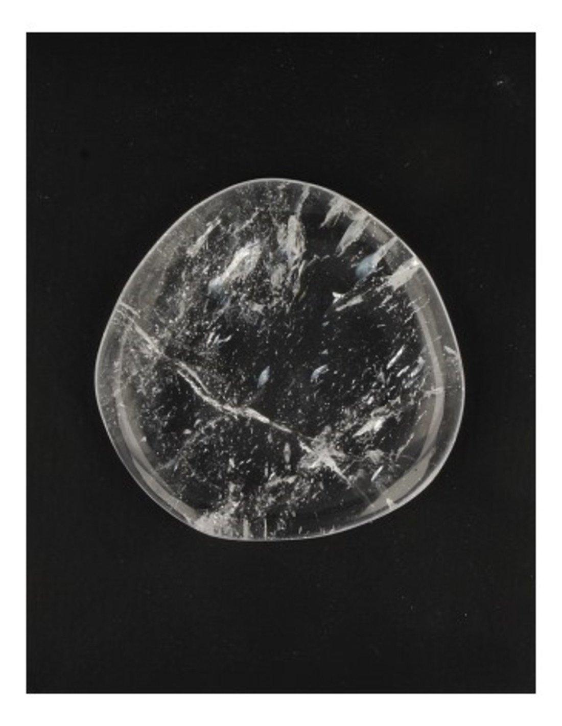 Bergkristal Uit Madagaskar Zaksteen Kopen