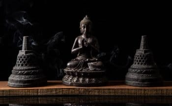 Buddha Beeld Feng Shui