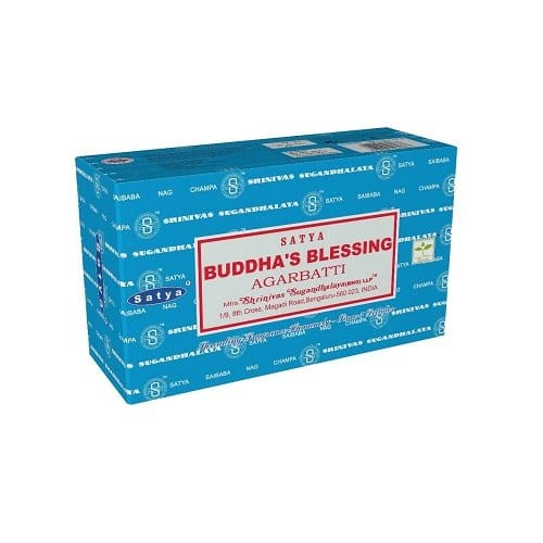 Buddha's Blessing