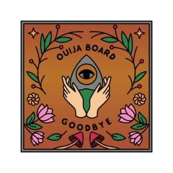 Ouija-Bord